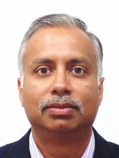 Priyank Kalla