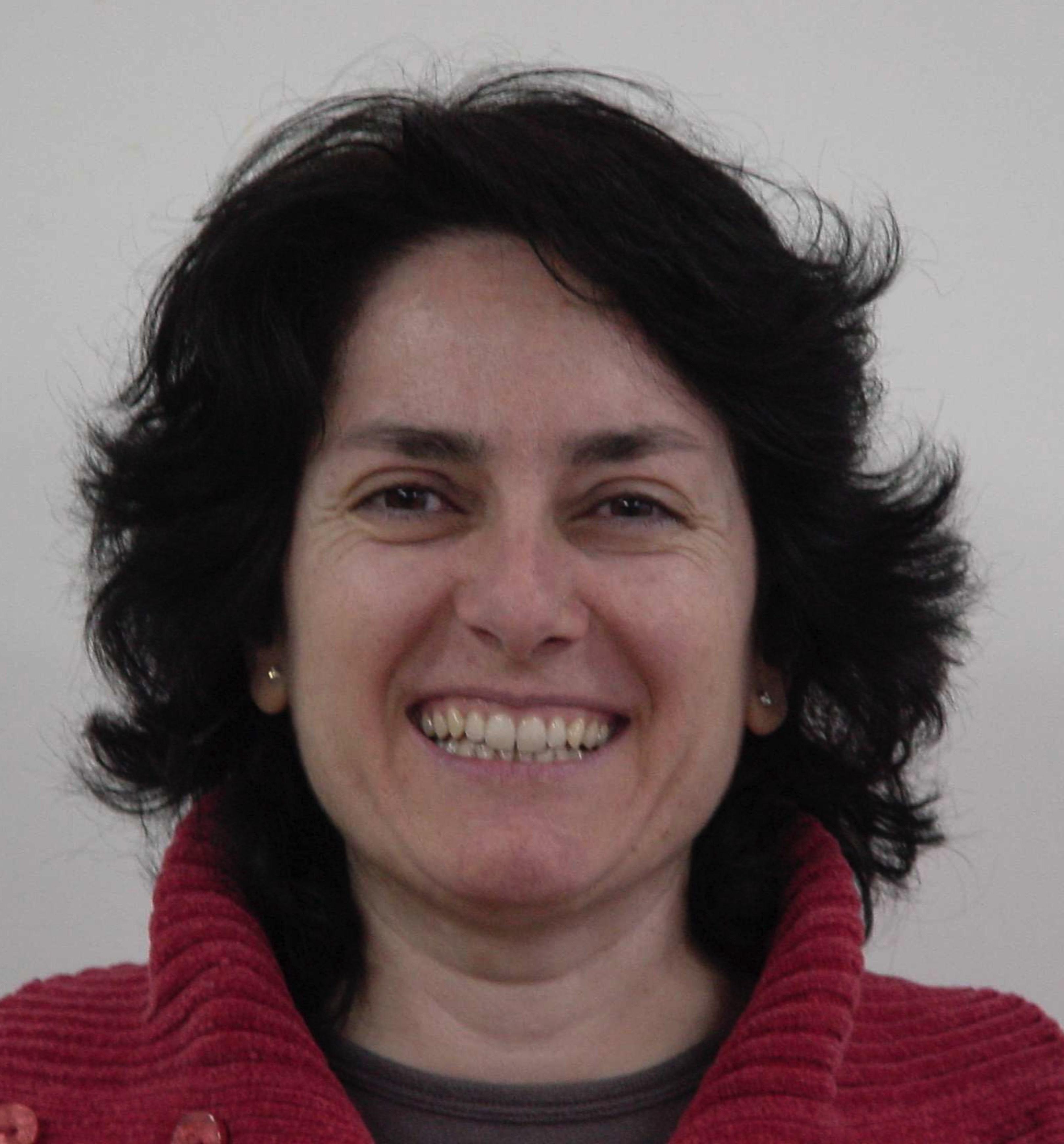 Rosa Rodríguez Montañés