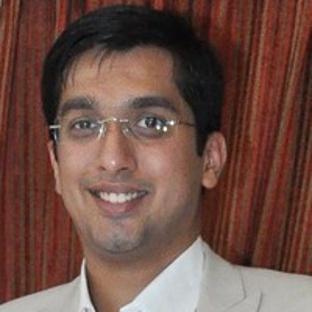 Fahd A. Mohiyaddin